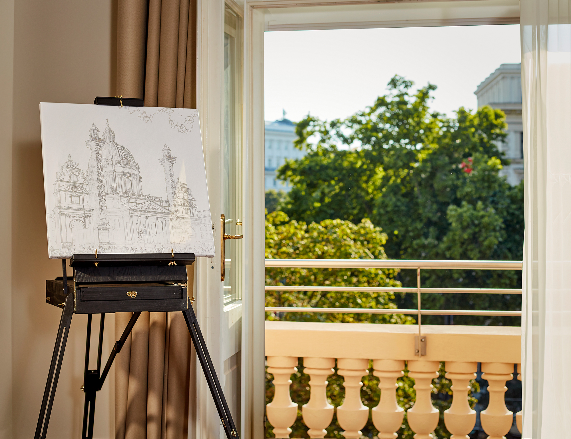 news/Neue Suite in Kooperation mit der Albertina im The Ritz Carlton, Vienna524/2.jpg